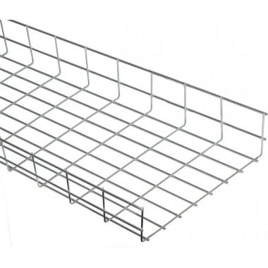 IEK CLWG10-035-100-3-INOX Лоток проволочный 35х100 INOX