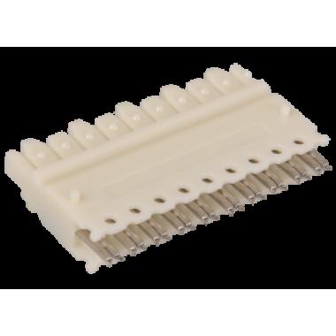 ITK CPM4-110 Модули 110 типа на 4 пары