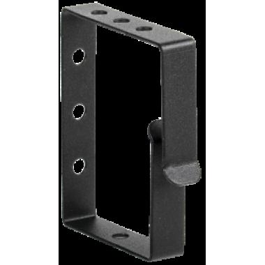 ITK CR05-7088 Кольцо кабельное 70x88мм черное (4шт/компл)