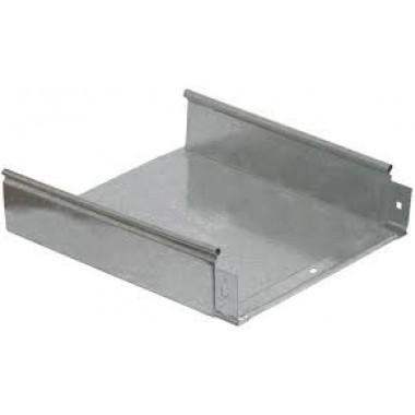 IEK CLN10-035-100-070-3 Лоток неперфорированный 35х100х3000, 0,7мм