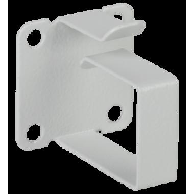 ITK CR35-5044-PL Кольцо кабельное 50x44мм с площадкой серое (4шт/компл)