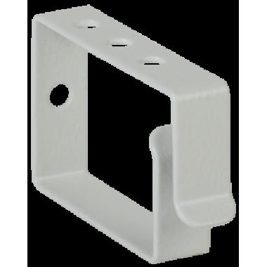ITK CR35-7044 Кольцо кабельное 70x44мм серое (4шт/компл)