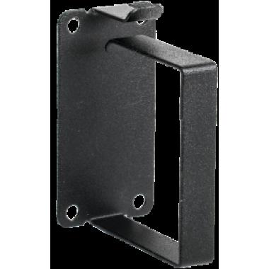 ITK CR05-7088-PL Кольцо кабельное 70x88мм с площадкой черное (4шт/компл)
