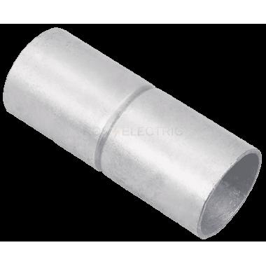 IEK CTA11-M-AL-NN-016 Муфта безрезьбовая алюминиевая d16 мм