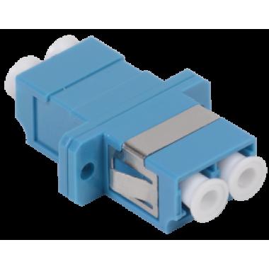 ITK FC1-LCULCU2C-SM  Проходной адаптер LC-LC, (SM/MM), UPC, (Duplex)