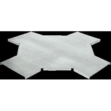 IEK CKR04D-4-200-01 Крышка крестовины осн. 200мм R300 IEK