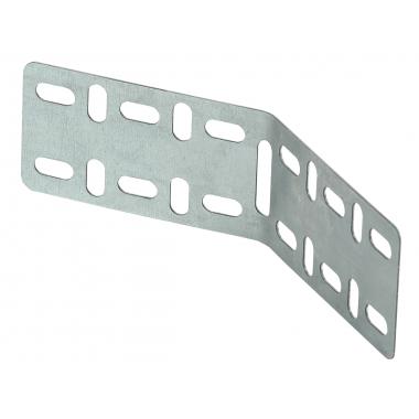 IEK CLM40D-PSR-050 Пластина соединительная регулируемая h=50мм IEK