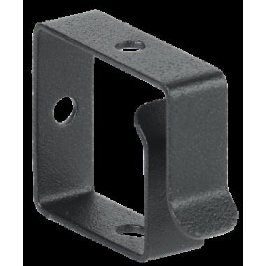 ITK CR05-5044 Кольцо кабельное 50x44мм черное (4шт/компл)
