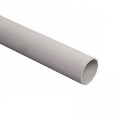 IEK CTR10-016-K41-111I Труба гладкая жесткая ПВХ d16 ИЭК серая (111м),3м