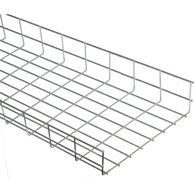 IEK CLWG10-035-100-3 Лоток проволочный 35х100 ГЦ